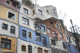 Wohnhaus in Wien