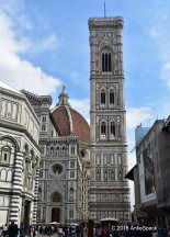 Campanile Giotto(Glockenturm)